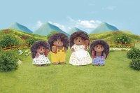 Sylvanian Families 4018 - Familie Egel-commercieel beeld