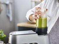 Kenwood Blender pour robots de cuisine Chef et Chef XL Smoothie2Go KAH740PL-Image 2