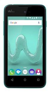 Wiko Smartphone Sunny bleen-Vooraanzicht