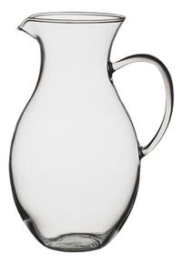 Bohemia Cristal Karaf met handvat Classic 1,5 l