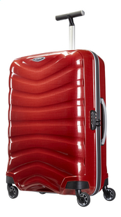 Samsonite Valise rigide Firelite Spinner chili 69 cm
