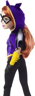 DC Super Hero Girls poupée mannequin Batgirl-Image 2