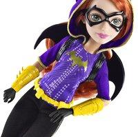 DC Super Hero Girls poupée mannequin Batgirl-Image 3