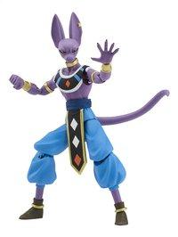 Dragon Ball figurine articulée Beerus-Détail de l'article