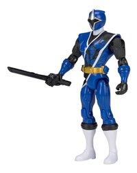Actiefiguur Power Rangers Ninja Steel blauw