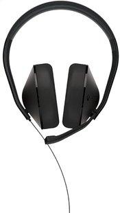 Xbox One headset Stereo G22 -Vooraanzicht