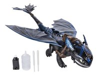 Figuur How to Train Your Dragon 3 Giant Fire Breathing Toothless-Artikeldetail