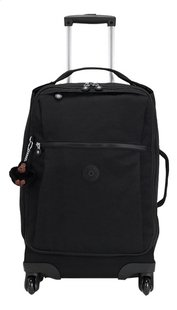 Kipling valise souple Darcey True Black 55 cm-Avant