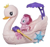 My Little Pony speelset Explore Equestria Zwanenboot