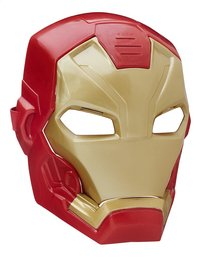 Masker Captain America: Civil War Iron Man Tech FX