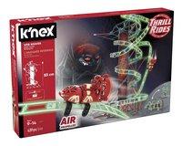 K'nex Thrill Rides Web Weaver-Linkerzijde