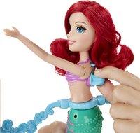 Disney Princess poupée mannequin  Ariel ballet aquatique-Détail de l'article