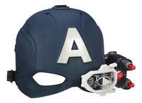 Captain America: Civil War Casque à vision longue portée