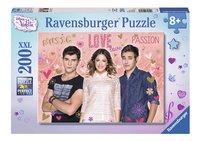 Ravensburger XXL puzzel Disney Violetta Tomas & Leon