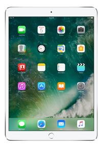 Apple iPad Pro Wi-Fi 10.5' 64 GB zilver