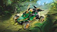 LEGO Ninjago 71700 Le buggy de la jungle-Image 5