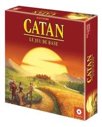 Catan - Le jeu de base-Côté droit