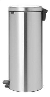 Brabantia Pedaalemmer newIcon matt steel 30 l-Rechterzijde