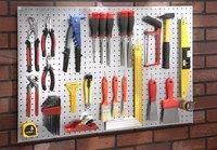 Mottez Porte-outils de jardin-Image 1
