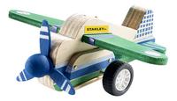 Stanley Jr. 2 kits de construction + outils-Détail de l'article