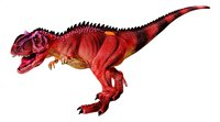 Ravensburger figurine interactive Tiptoi Giganotosaurus