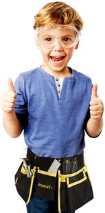 Stanley Jr. gereedschapsriem voor kinderen-Afbeelding 1