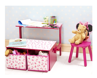 Banc 3 en 1 Minnie Mouse-Image 1