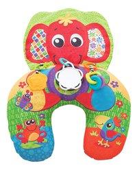 Playgro Activiteitenkussen Playgro Elephant Pillow-commercieel beeld