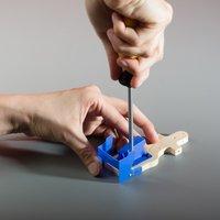 Stanley Jr. 2 kits de construction + outils-Image 3