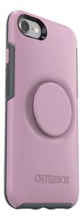 Otterbox Cover Otter + Pop Symmetry Series Case voor iPhone 7/8 Mauveolous-Achteraanzicht