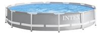 Intex zwembad Prism Frame Pool Ø 3,66 x H 0,76 m-Vooraanzicht