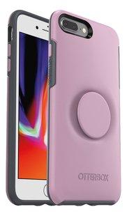 Otterbox cover Otter + Pop Symmetry Series Case voor iPhone 7 Plus/8 Plus Mauveolous-Artikeldetail
