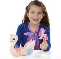 Mon Petit Poney set de jeu Explore Equestria Bateau-cygne-Image 4