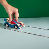 Stanley Jr. kit de construction Voiture de sport à rétrofriction-Image 6