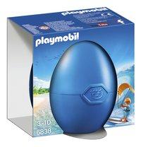 Playmobil Easter 6838 Kitesurfer