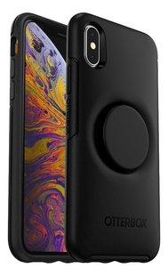 Otterbox coque Otter + Pop Symmetry Series Case pour iPhone X/Xs Black-Détail de l'article