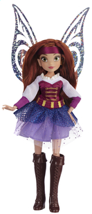 Disney Fairies poupée mannequin Pirate Fairy Deluxe Fashion Doll Zarina