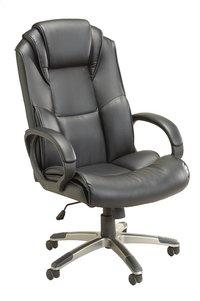 Demeyere Meubles Chaise de bureau Heracles noir