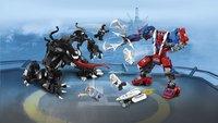 LEGO Spider-Man 76115 Spider Mecha vs. Venom-Afbeelding 2