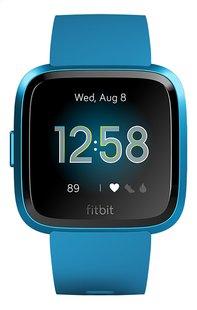 Fitbit smartwatch Versa lite marineblauw-Vooraanzicht
