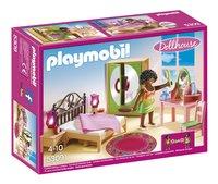 Playmobil Dollhouse 5309 Chambre d'adulte avec coiffeuse