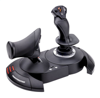 Thrustmaster joystick T-flight Hotas pour PC/PS4