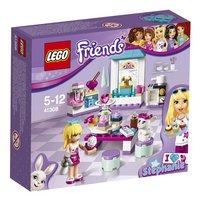 LEGO Friends 41308 Les gâteaux de l'amitié de Stéphanie