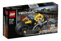 LEGO Technic 42058 La moto du cascadeur