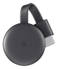 Google Chromecast V3-Vooraanzicht