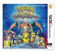 Nintendo 3DS Pokémon Donjon Mystère : les portes de l'Infini FR
