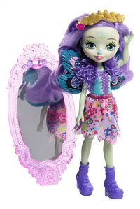 Enchantimals Fashion Patter Peacock - 15 cm-Image 2
