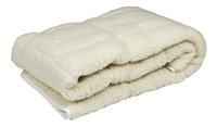 Knuffel Texel couvre-matelas laine