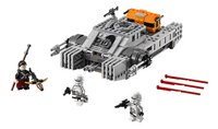 LEGO Star Wars 75152 Imperial Assault Hovertank-Vooraanzicht
