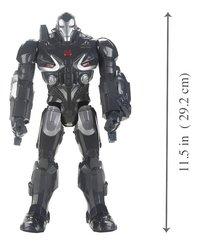 Hasbro figurine articulée Avengers Titan Hero Series War Machine-Détail de l'article